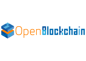 Open Blockchain Logo