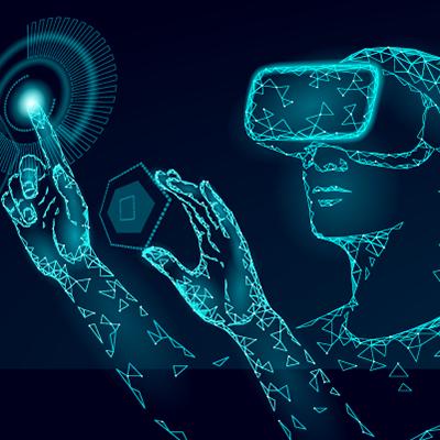 Next-Generation Multimedia Technologies (XGMT) - Icon