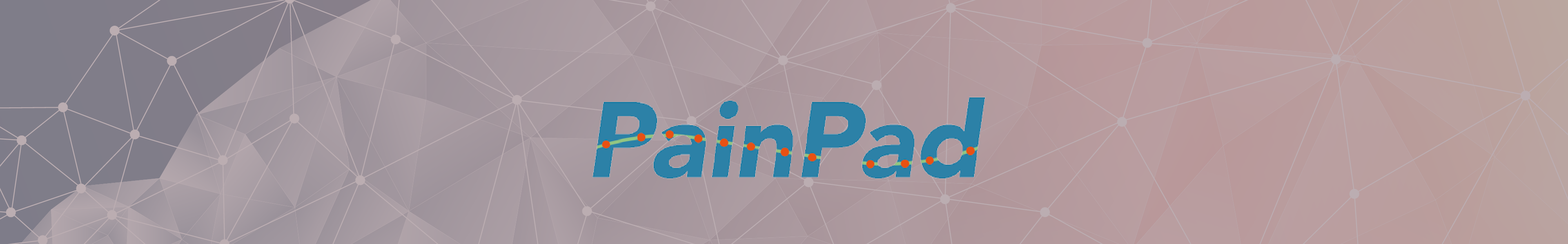 PainPad - Better quality pain data to optimise care and get patients on the road to recovery - Banner